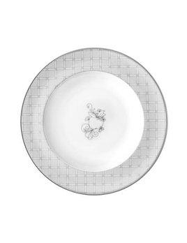 Christofle Jardin D'Eden Rim Soup Plate