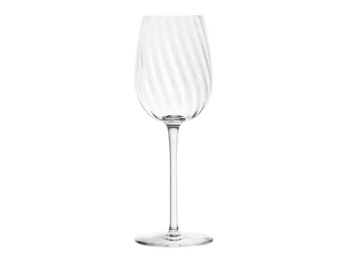 Saint-Louis Twist 1586 Champagne Flute
