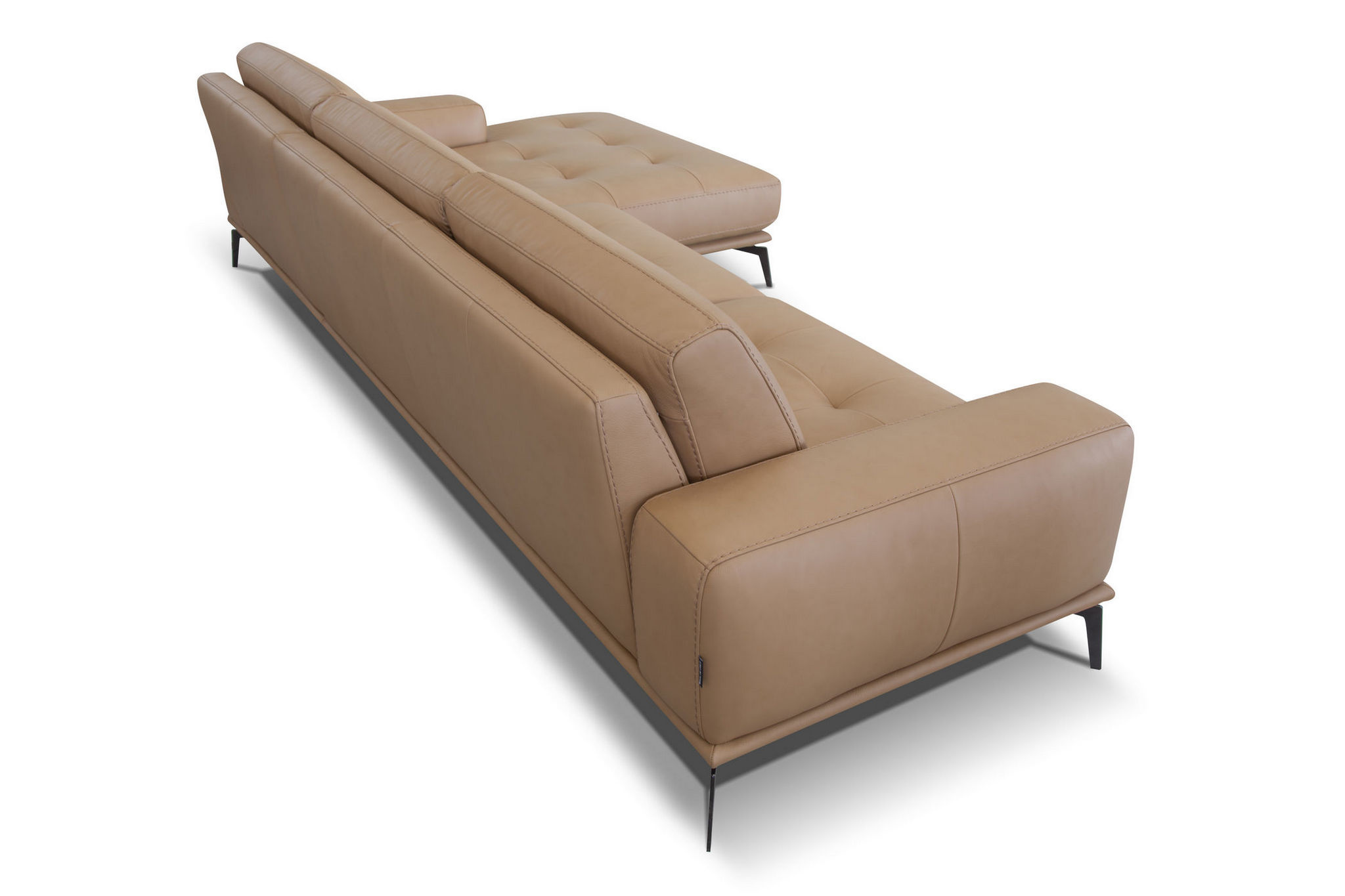 Brerra Sectional Sofa