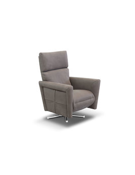 Galileo Electric Swivel Armchair