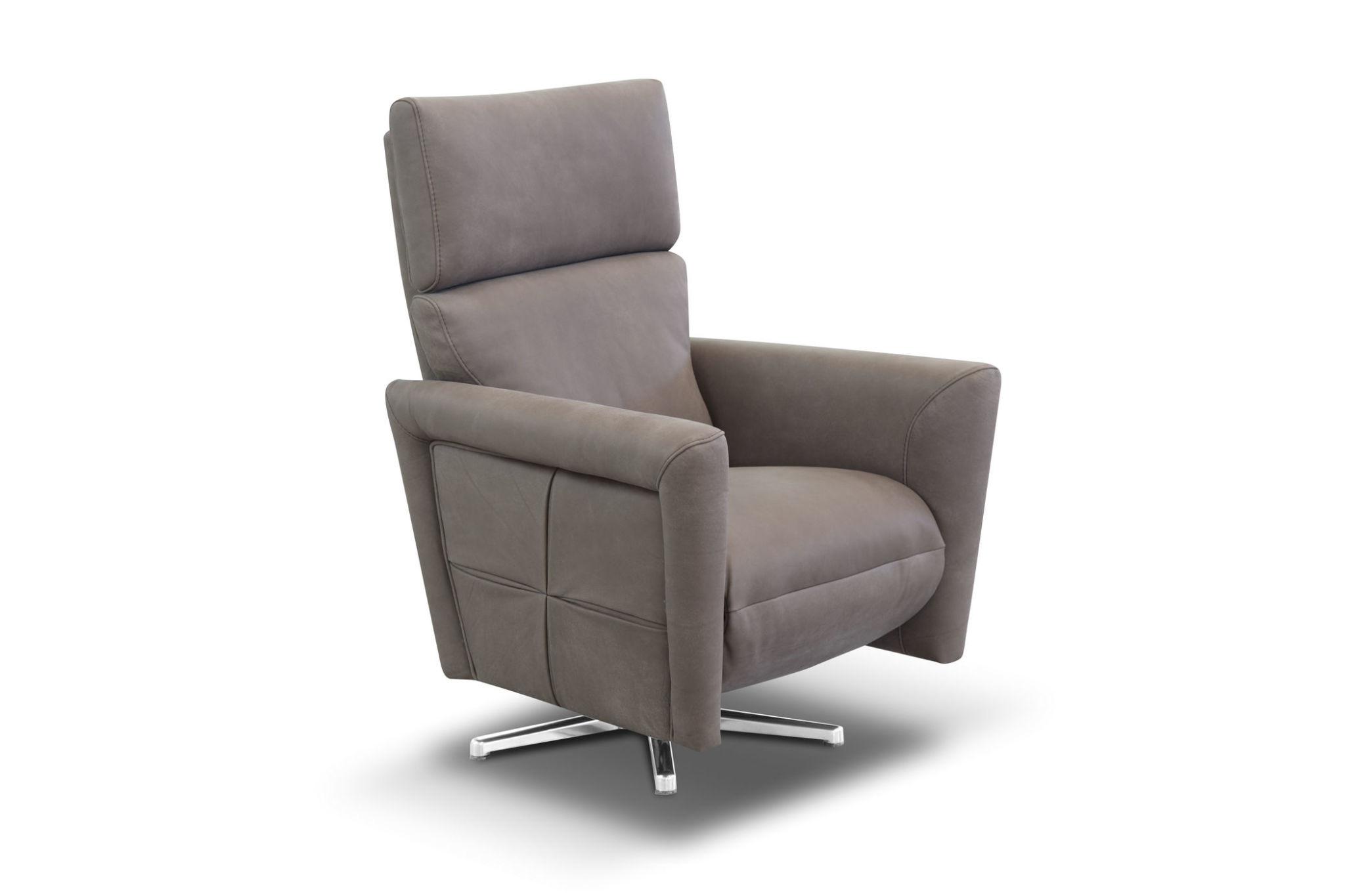 Galileo Electric Swivel Armchair