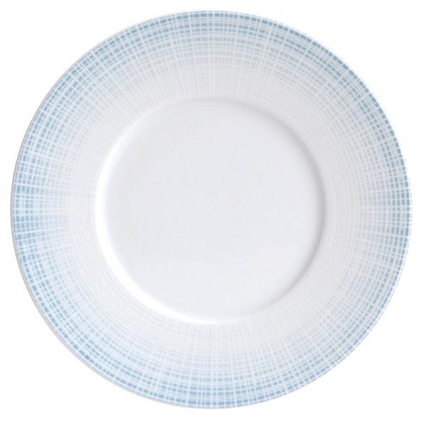 Bernardaud Saphire Bleu Bread & Butter Plate 6.3 In