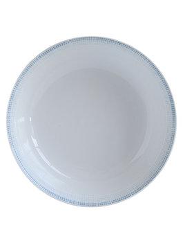 Bernardaud Saphir Bleu Open Vegetable Bowl