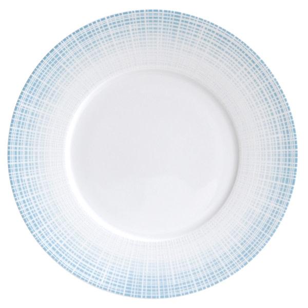 Bernardaud Saphire Bleu Salad Plate 8.3 In