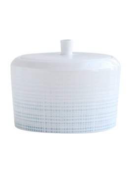 Bernardaud Saphir Bleu Sugar Bowl