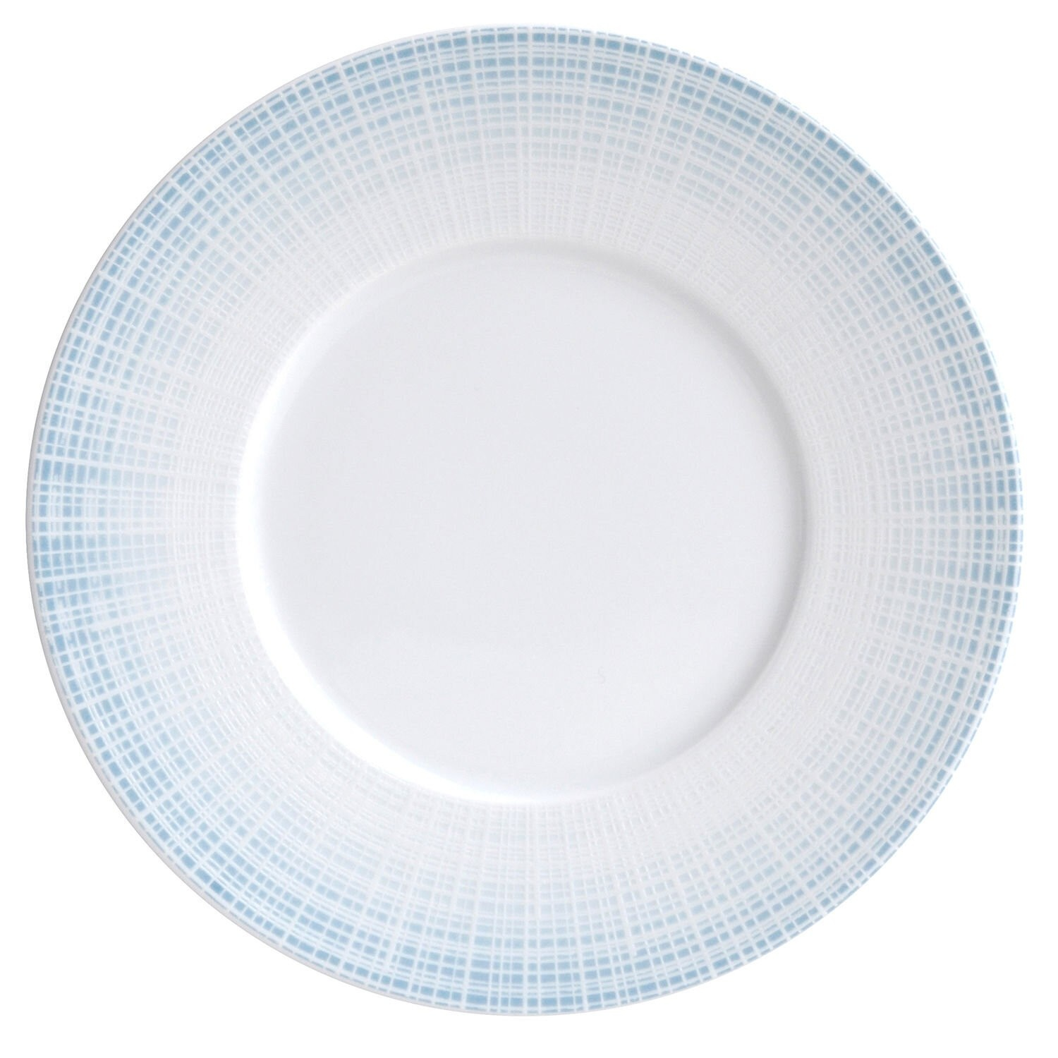 SAPHIR BLEU 5 PIECE PLACE SETTING