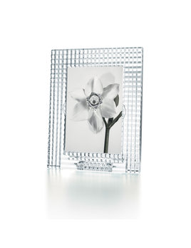 Baccarat Eye Frame Clear