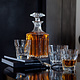 Baccarat Harcourt 1841 Whiskey Decanter