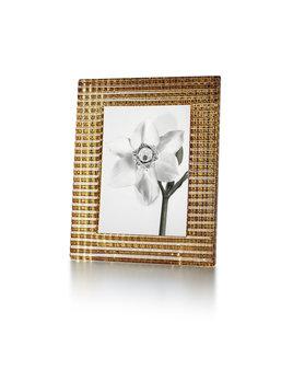 Baccarat Eye Frame Gold