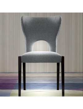Costantini Pietro Shape Side Chair