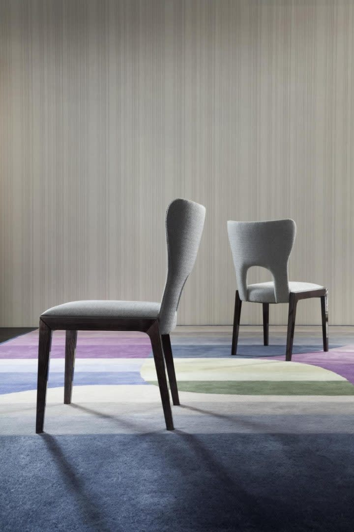 Costantini Pietro Shape Side Chair