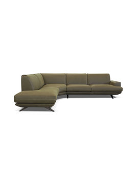 Bracci Trendy Sectional