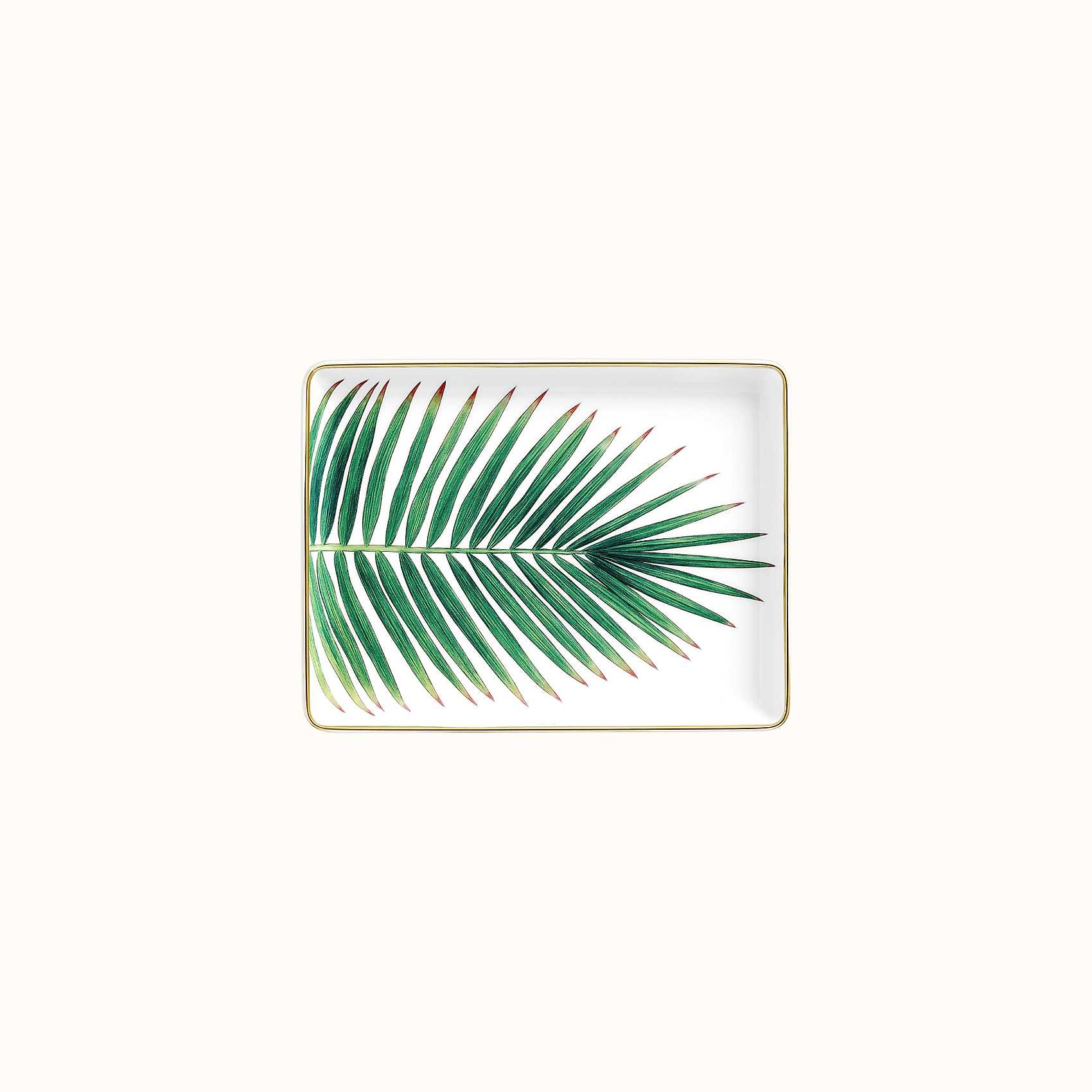 Hermes Passifolia Small Tray No 2
