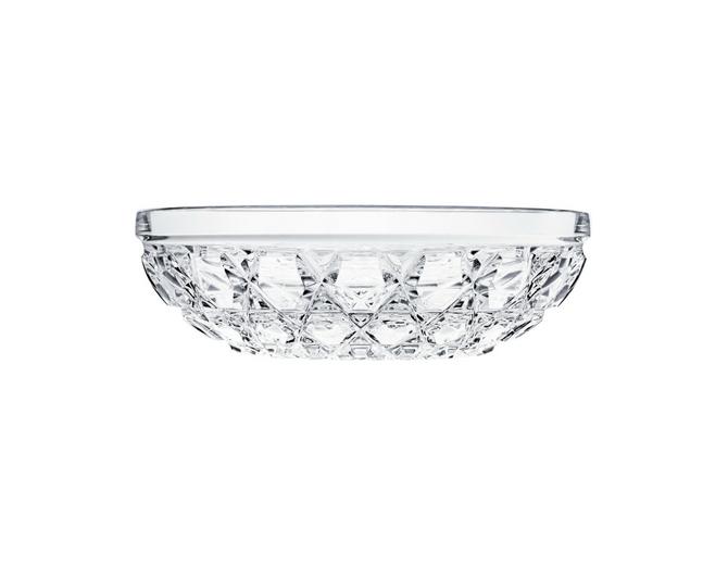 Saint-Louis Royal Bowl Clear