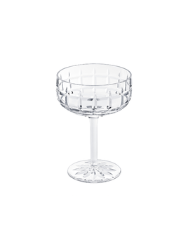 Saint-Louis Manhattan Coupe Cocktail Glass