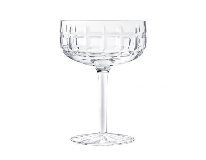 Saint-Louis Manhattan Coupe Cocktail Glass