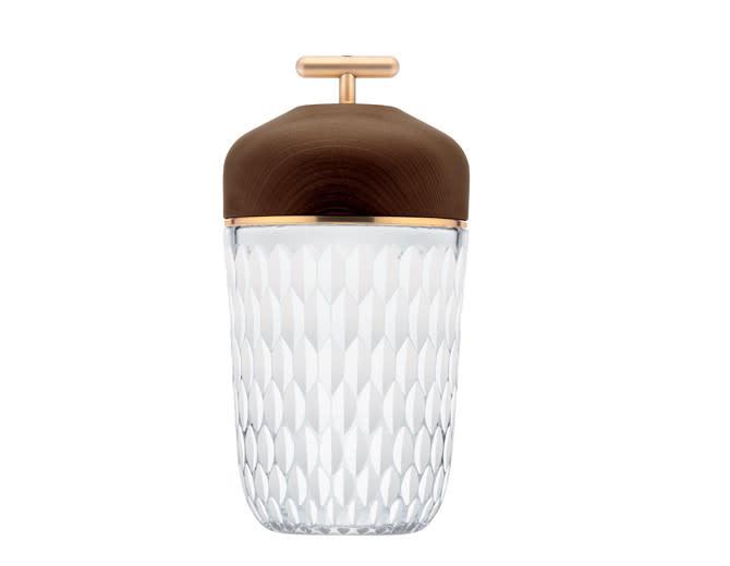 Saint-Louis Folia Portable LED Lampion