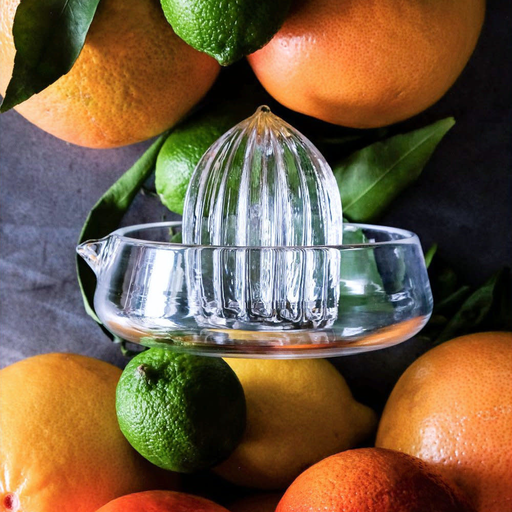Citrus Press Amber