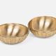 Gold Sea Urchin Box