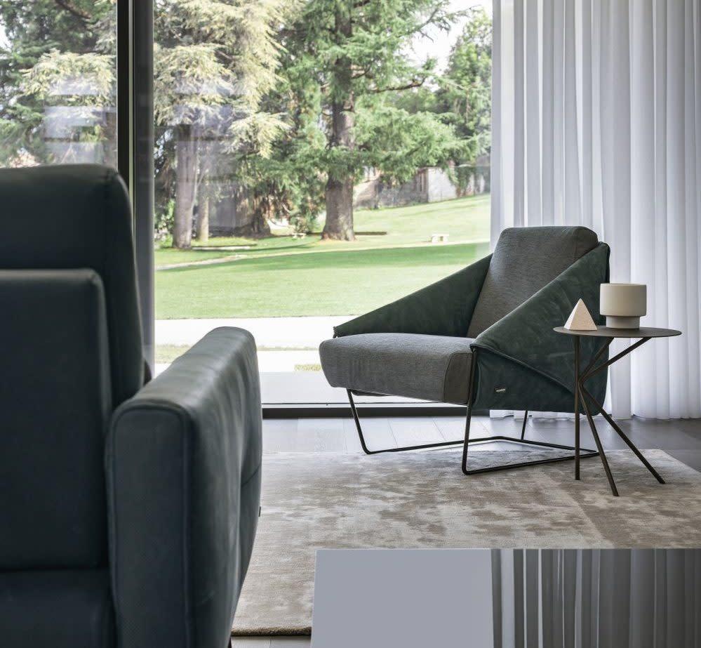 Nicoline Gioia Arm Chair
