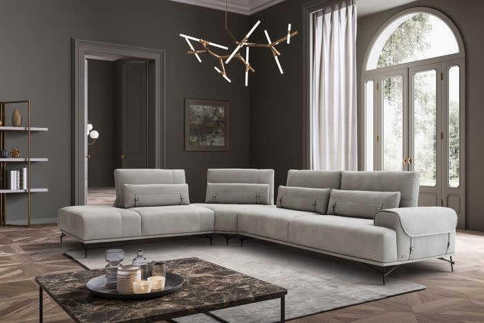 Nicoline Sirio Sectional