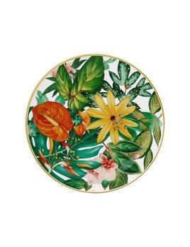 Hermes Passifolia Dessert Plate No 2