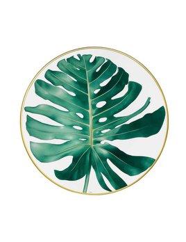 Hermes Passifolia Dinner Plate #1