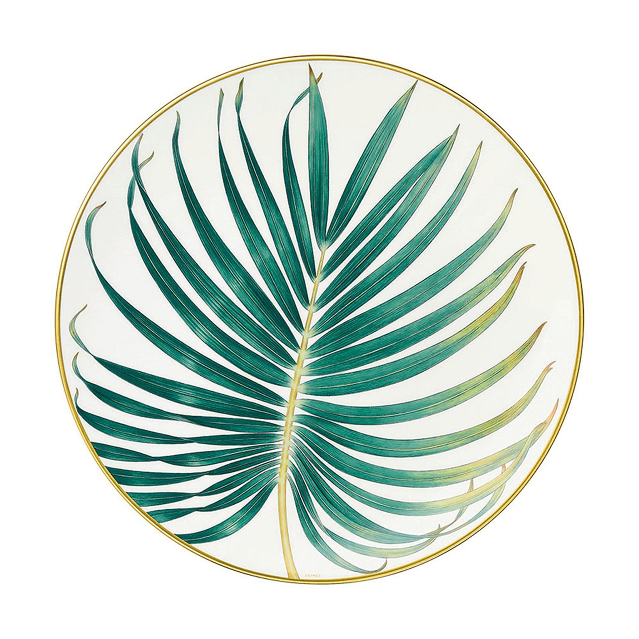 Hermes Passifolia Dinner Plate # 2