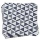 Le Jacquard Francais Paper Napkins Bistronome Grey