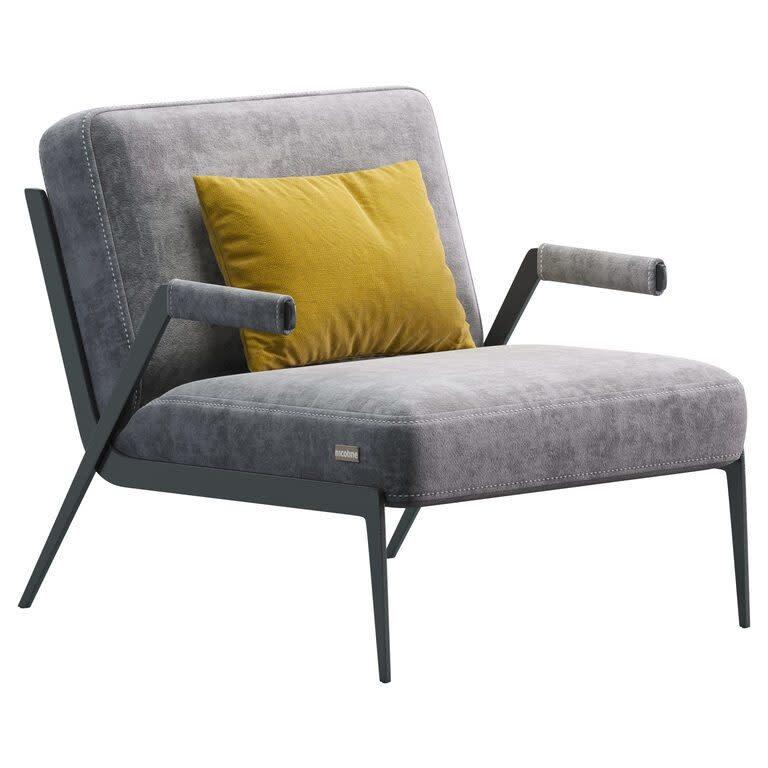 Nicoline Lima Arm Chair
