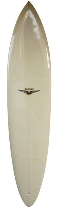 Skip Frye K-Model Surf Board