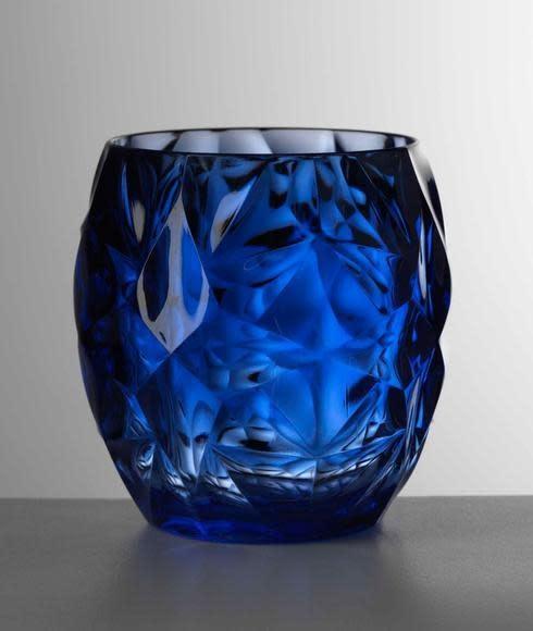 Mario Luca Giusti Venezia Royal Blue Tumbler