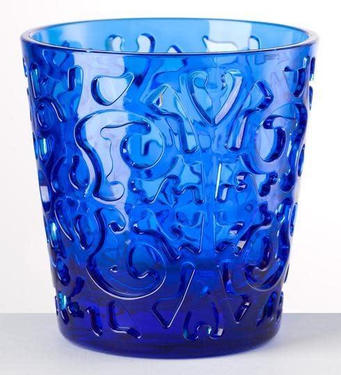 Mario Luca Giusti Siviglia Tumbler Royal Blue