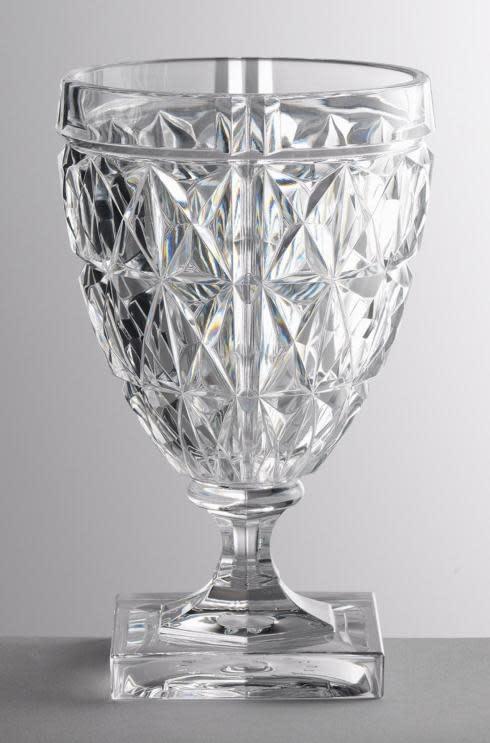 Mario Luca Giusti Stella Wine Glass Clear