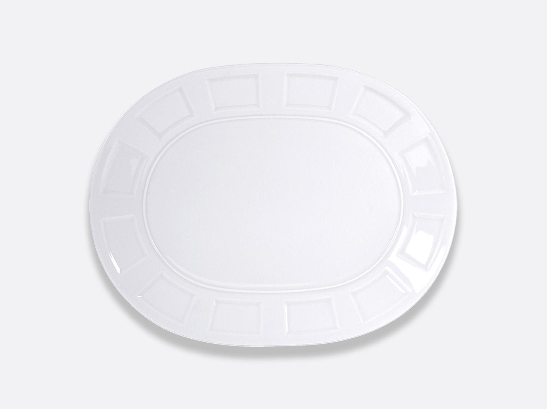 Bernardaud Naxos Oval Platter 15 In