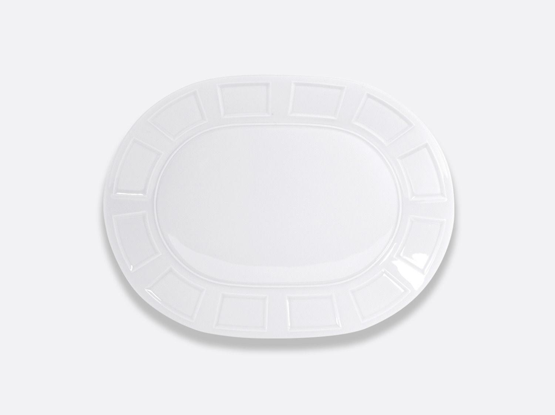 Bernardaud Naxos Oval Platter 13 In