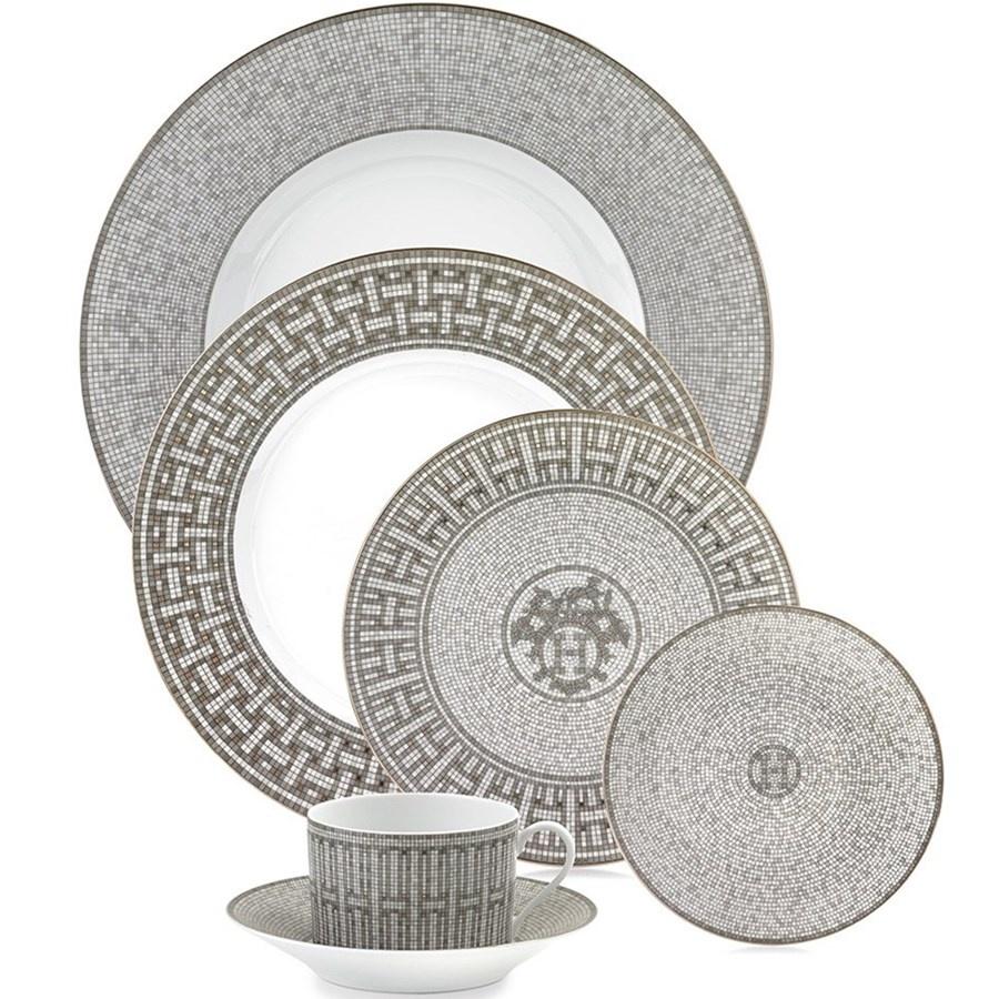 Hermes - Mosaïque au 24 Platinum