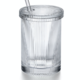 Baccarat Crystal Clear Glass