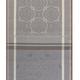 """Le Jacquard Francais Zellige Mica Beach Towel 39""""x79"""""""