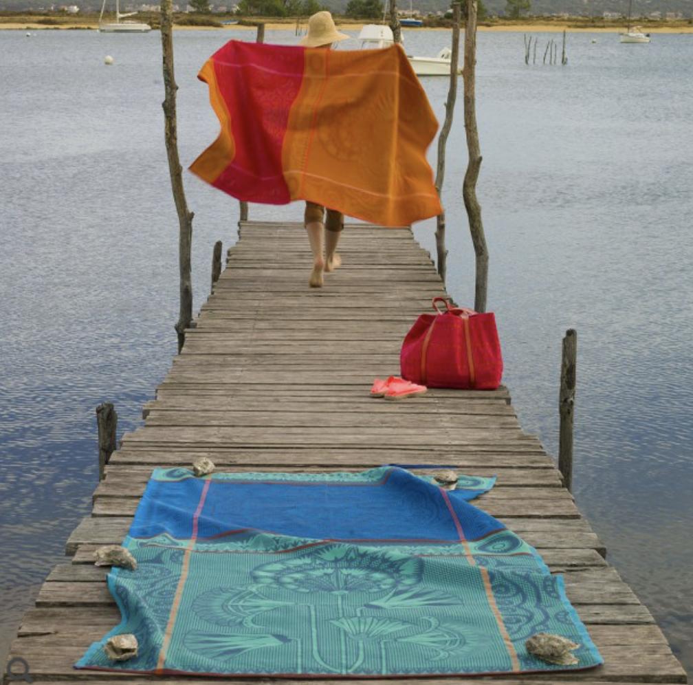 Beach Tote Bags