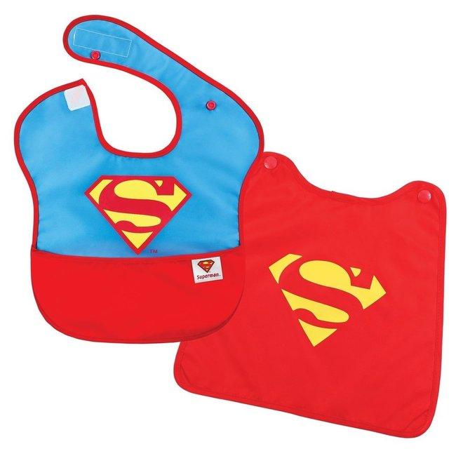 Bumkins DC Comics - Caped Superbib Superman