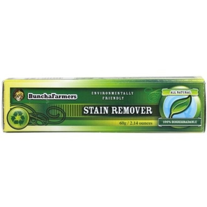 Bunchafarmers Stain Remover