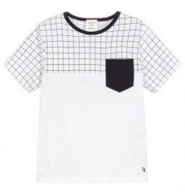 ef9375ed4 Carrement Beau Carrement Beau Tee-Shirt-White