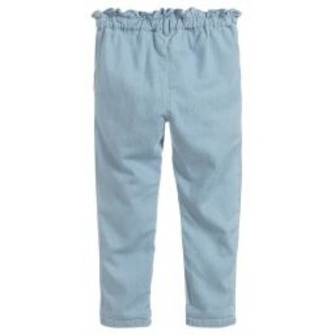 Carrement Beau Pantalon Denim - Bleach