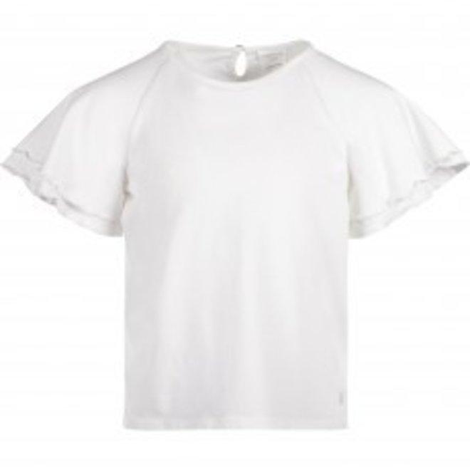 Carrement Beau Tee-Shirt -Offwhite