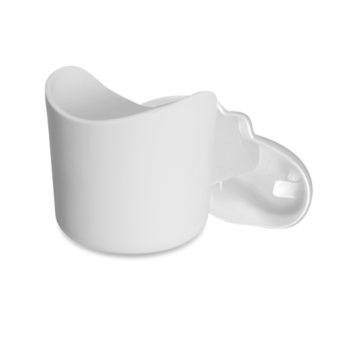 CLEK Drink Thingy Foonf-White