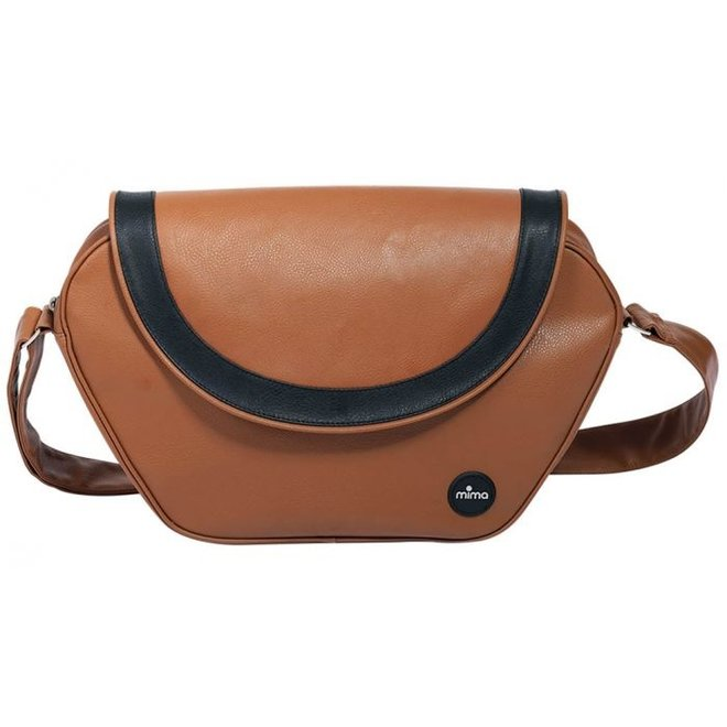 Mima Trendy Changing Bag - Camel