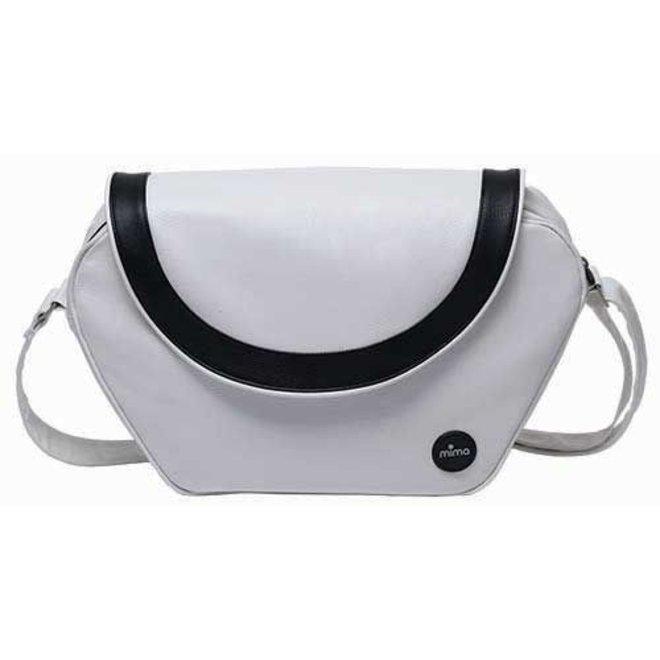Mima Trendy Changing Bag - Snow White