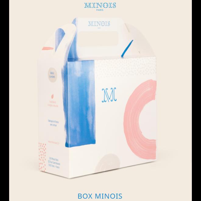 Minois Box Minois - GiftBox Minois