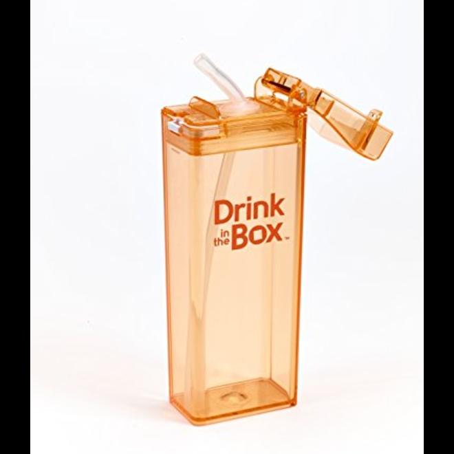 Drink in the Box  12oz-Orange